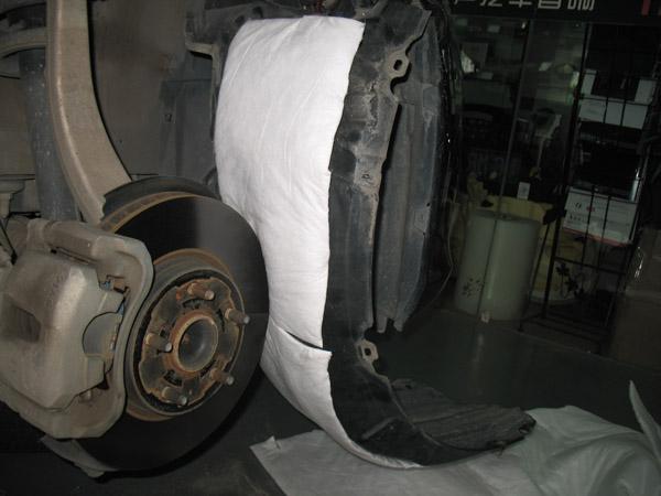 丰田锐志改装摩雷玛仕舞汽车音响搭配摩雷翩舞低音炮
